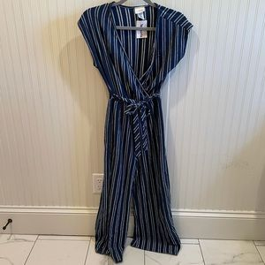 Caution to the Wind (TJ Maxx Find) Jumpsuit